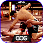 Martial Art Superstars: MMA Fighting Manager Games