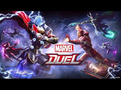 Video Image - MARVEL Duel