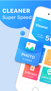 Screenshots - Master Clean, Phone Cleaner - Speed Booster