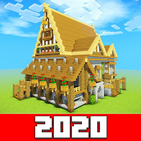 Master Craft - Block Mini Crafting 2020