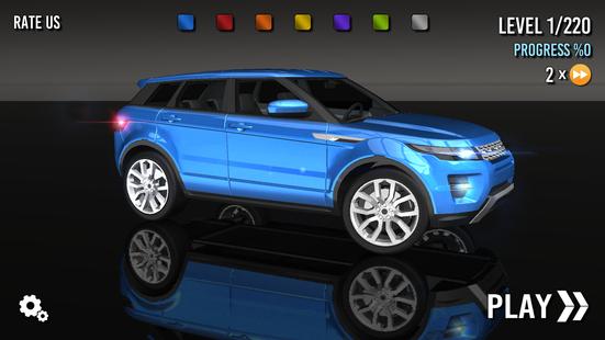 Screenshots - Master of Parking: SUV