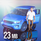 Master of Parking: SUV