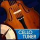 Master Violoncello Tuner