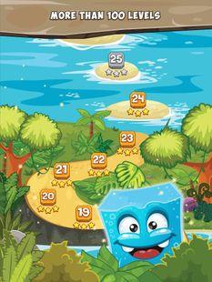 Screenshots - Match-3 Elements