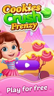 Screenshots - Match 3 Game Sweet Fruit Candy