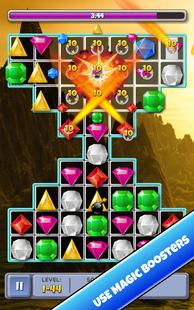 Screenshots - Match 3 Jewels