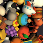 Matching It 3D - Puzzle Game