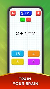 Screenshots - Math Games - Math Games, Math App, Add, Multiply