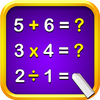 Math Games - Math Games, Math App, Add, Multiply