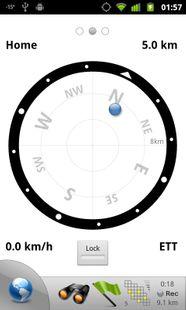 Screenshots - Maverick: GPS Navigation