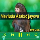 Mavluda Asalxo'jayeva - internetsiz