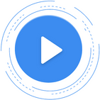 MAXHD - Free FHD Video Player With Music Player