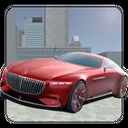 Maybach Drift Car Simulator