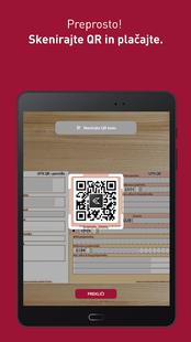 Screenshots - mBank@Net - #1 SLO mobile bank 2020