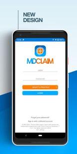 Screenshots - MD Claim