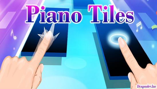 Screenshots - Me Contro Te Piano Magic Tiles