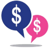 Me4U - Chat Shop Send and Receive Money instantly