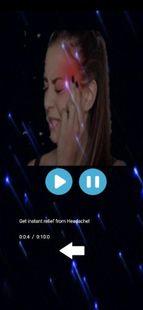 Screenshots - Mega Brain Booster - Binaural Beats