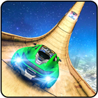 Mega Ramp Car Simulator Game- New Car Racing Games