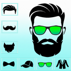 Men Beard Photo Editor Boy Hairstyle Salon