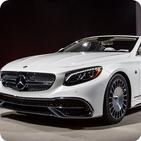 Mercedes-Benz Maybach Exelero Wallpaper