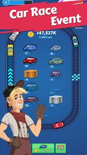 Screenshots - Merge Bike game