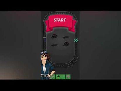 Video Image - Merge Bike game