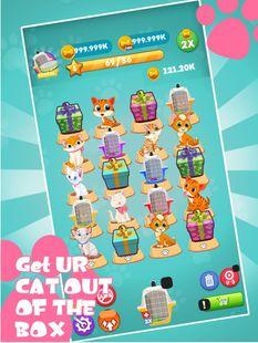 Screenshots - Merge Cats