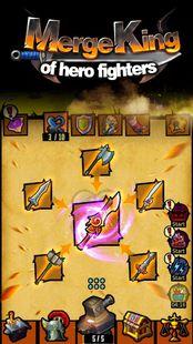 Screenshots - Merge king of hero fighters