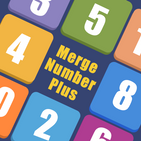Merge Number Plus