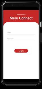Screenshots - Meru Connect