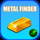 Metal Finder prank