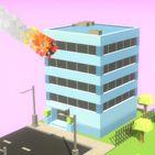 Meteor City Destructor : Physics Simulator