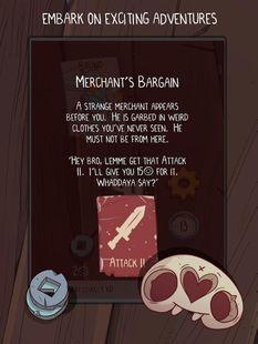 Screenshots - Meteorfall: Journeys