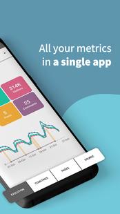 Screenshots - Metricool for Social Media