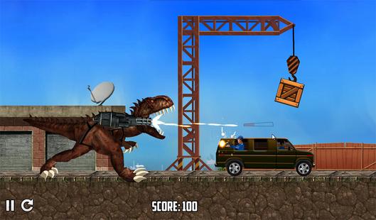 Screenshots - Mexico Rex