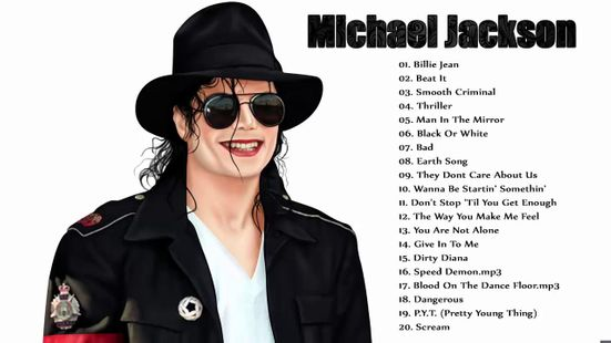 Screenshots - Michael Jackson All Songs Offline