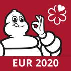 MICHELIN Guide Europe 2020
