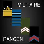 Militaire Rangen Nederland