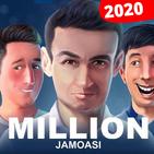 Million Jamoasi 2020 - Eng zo'r Xazillari