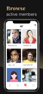 Screenshots - Millionaire Dating App : Date Hook Up Rich Singles
