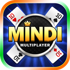 Mindi Multiplayer Online Card Game