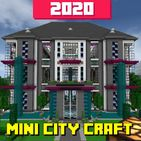 Mini City Craft - New Block Master Building