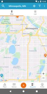 Screenshots - Minneapolis 311