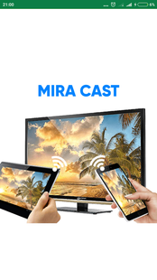 Screenshots - Miracast Screen Mirroring | TV Cast