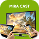 Miracast Screen Mirroring | TV Cast