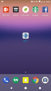 Screenshots - Miracast Screen Sharing/Mirroring Shortcut