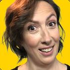 Miranda Hart Stickers