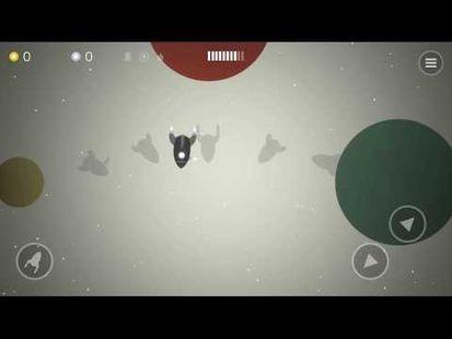 Video Image - Mission Gravity