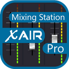 Mixing Station X Air Pro